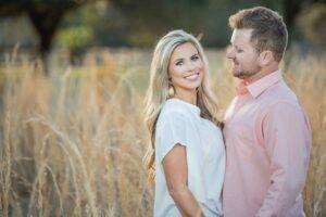 Baton Rouge Engagement Portrait Photographer