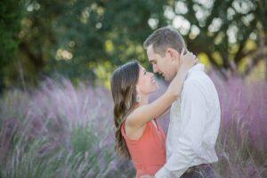 Houston Engagement Portrait Photographer